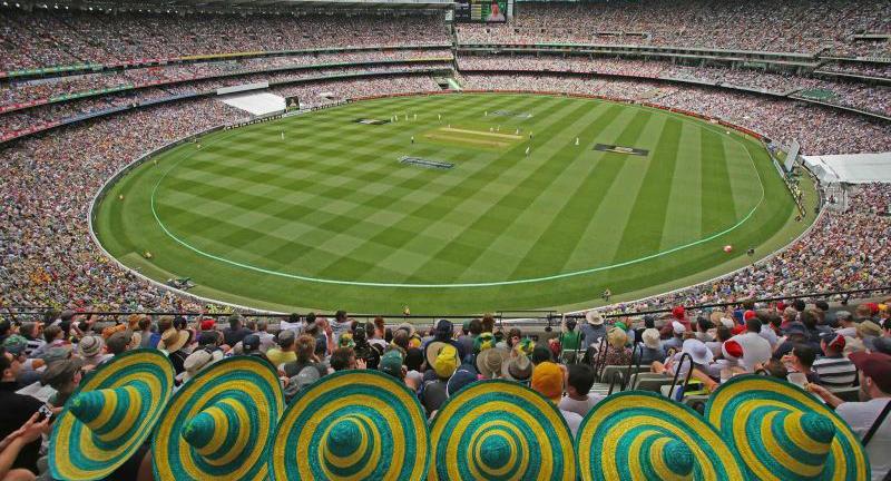 Sân vận độn Melbourne - Du lịch Úc