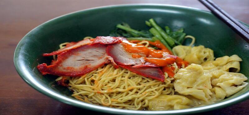du lich Malaysia - món ăn malaysia