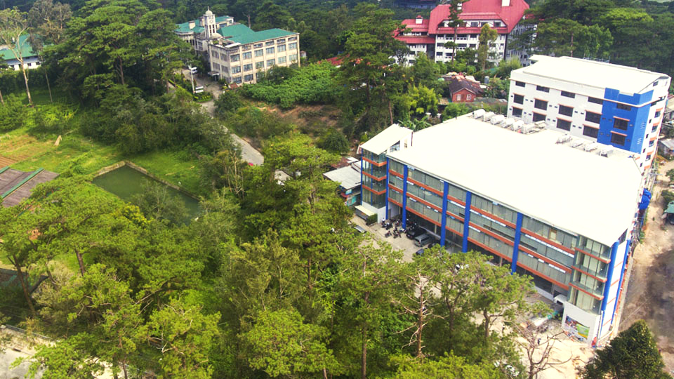 Trường Anh ngữ PINES - Main campus