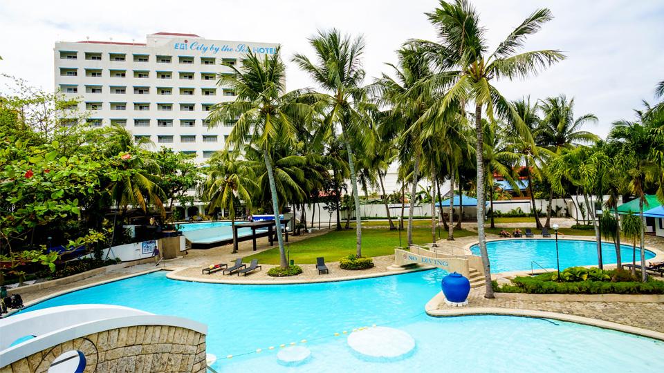 Trường Anh ngữ Cebu Blue Ocean