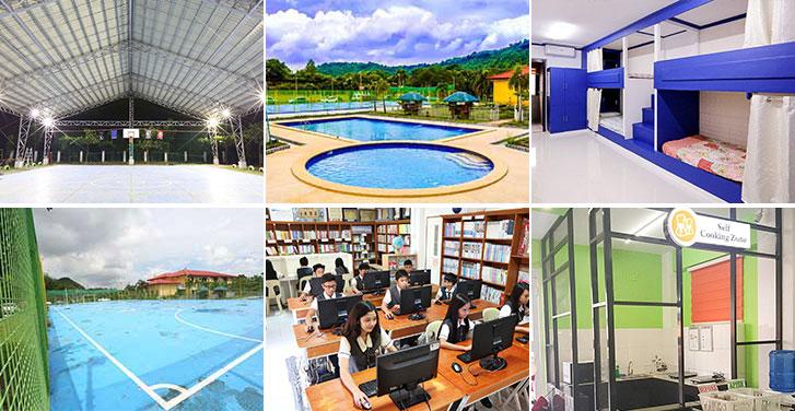 Du học Glolink - Trường Anh ngữ SMEAG Global School