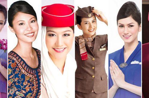 Tiếng Anh dành cho nhân viên hàng không Cabin Crew English