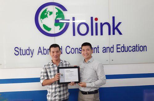 Trường Đại học INTI làm việc với Du học Glolink 2019