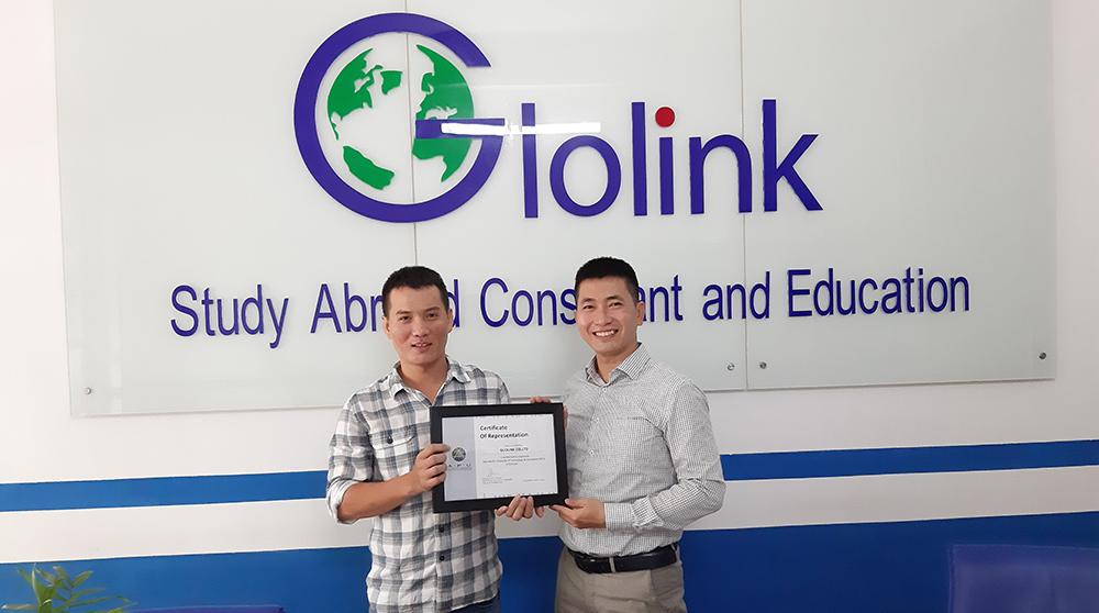 Trường Đại học APU làm việc với Du học Glolink 2019