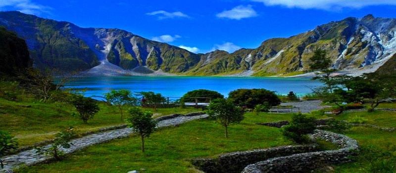 Những địa điểm du lịch Philippines có một không hai
