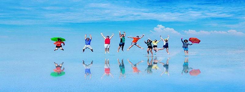 """""""Gương Mặt Trời"""" ở Malaysia"""