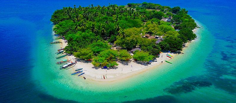 Hòn đảo tuyệt đẹp của philippines