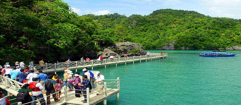 Langkawi – Thiên đường check-in
