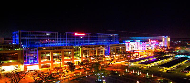 Thiên đường Manila của Philippines