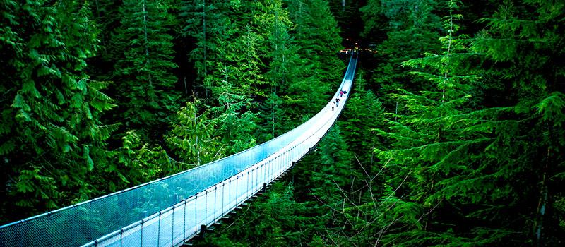 Top 15 điểm du lịch đẹp nhất của Canada