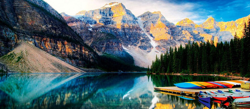 Nên đi du lịch Canada vào mùa nào đẹp nhất?