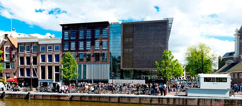 Top 25 điểm du lịch nổi tiếng nhất ở Hà Lan
