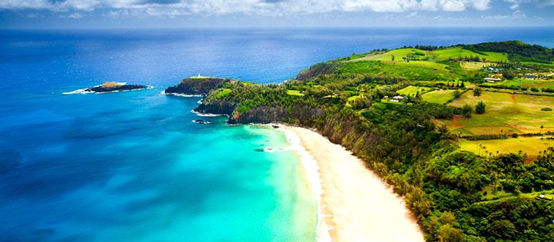 Hawaii – Thiên đường biển đảo