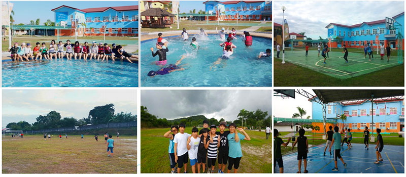 IELTS Instensive Junior Camp – SMEAG