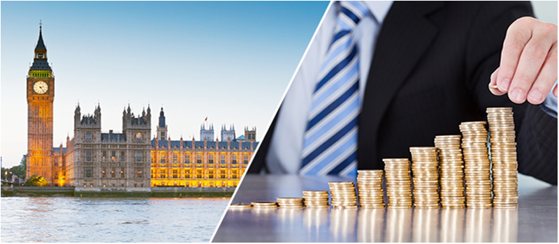 Chi phí học tập và sinh hoạt tại vương quốc Anh