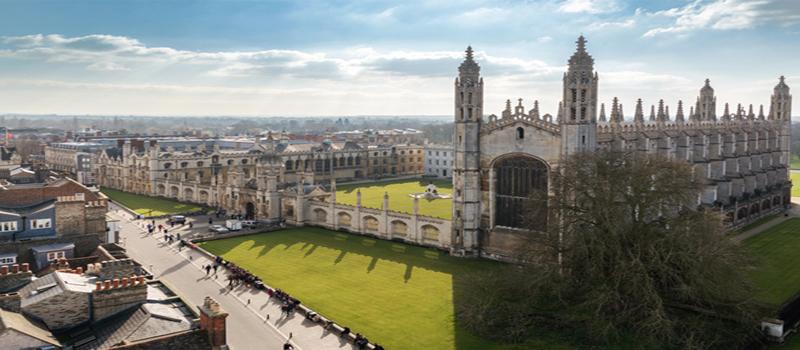 Tại sao du học vương quốc Anh