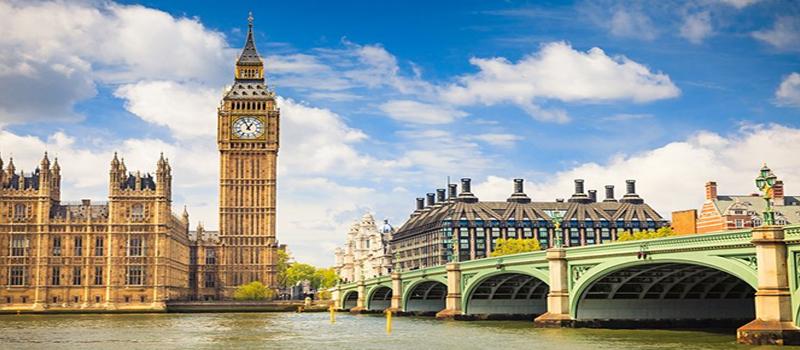 Tổng quan về nước Anh