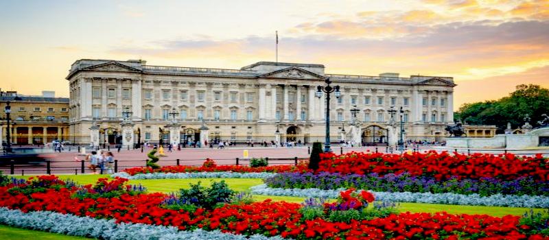 Top 5 địa điểm du lịch nổi tiếng ở London