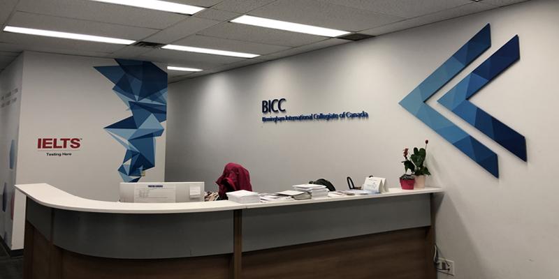 Birmingham International Collegiate of Canada (BICC)